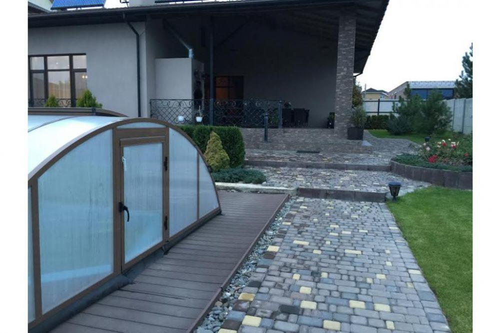 Лучший одноэтажный дом в Новоалександровке!
