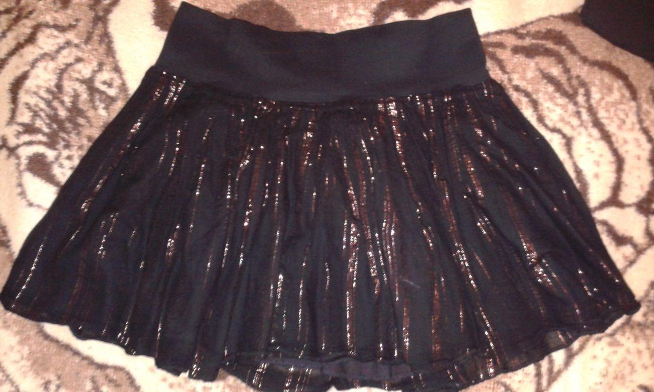 Фото - Продается нарядная юбка