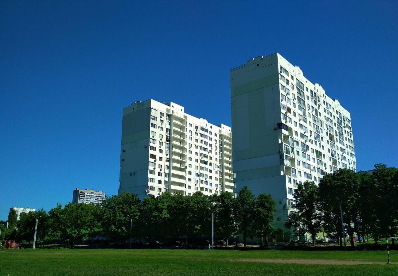 Продается 3к квартира в новострое с шикарной планировкой на Салтовке.