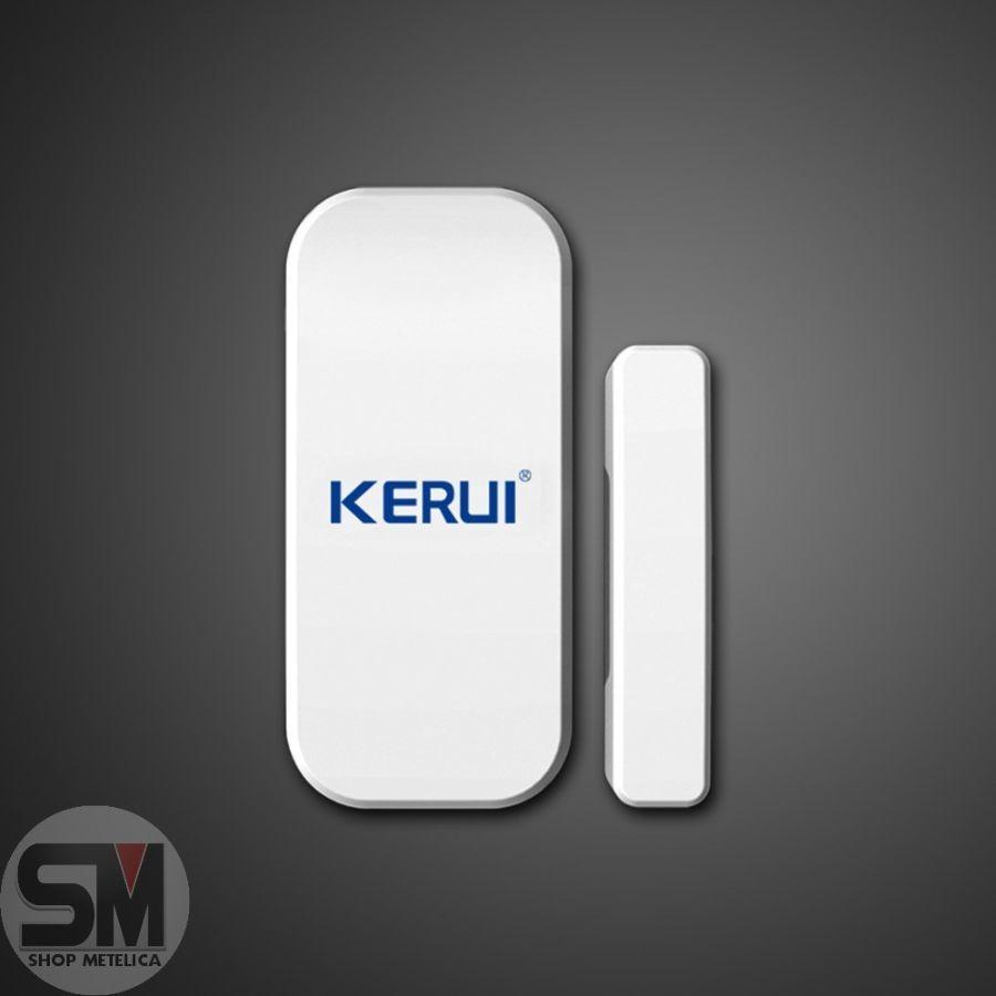 Фото 6 - Сигнализация GSM PSTN KERUI G8218