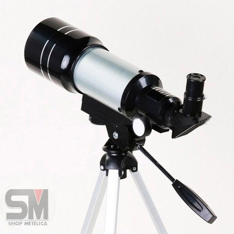 Фото 4 - Телескоп астрономический 150X зум