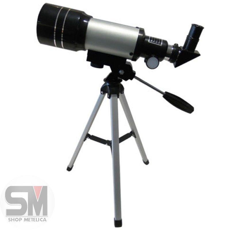 Фото 3 - Телескоп астрономический 150X зум