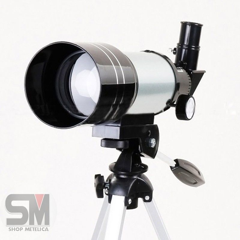 Фото 2 - Телескоп астрономический 150X зум