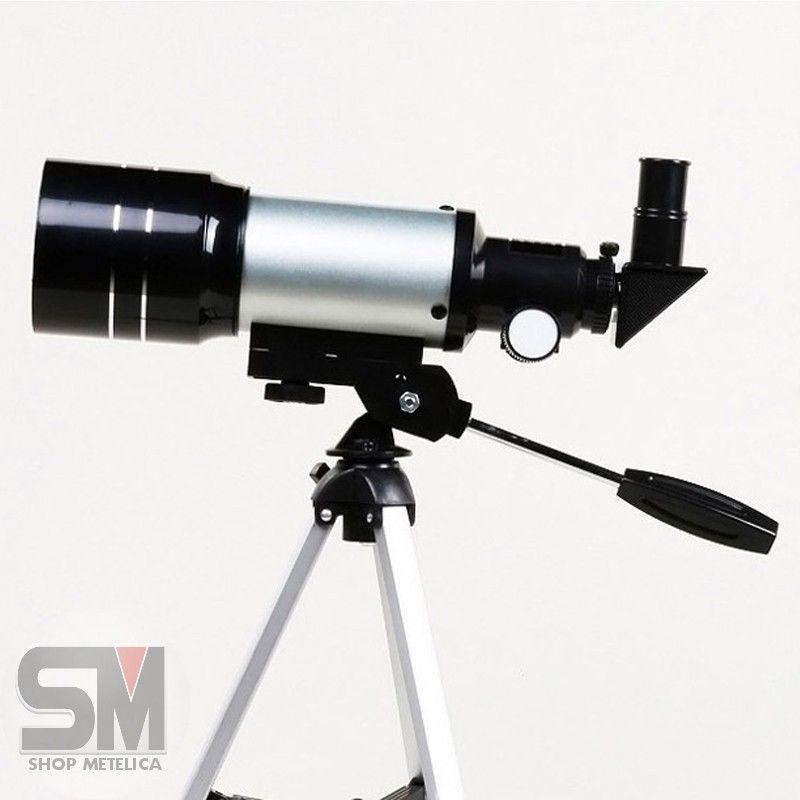 Фото 5 - Телескоп астрономический 150X зум