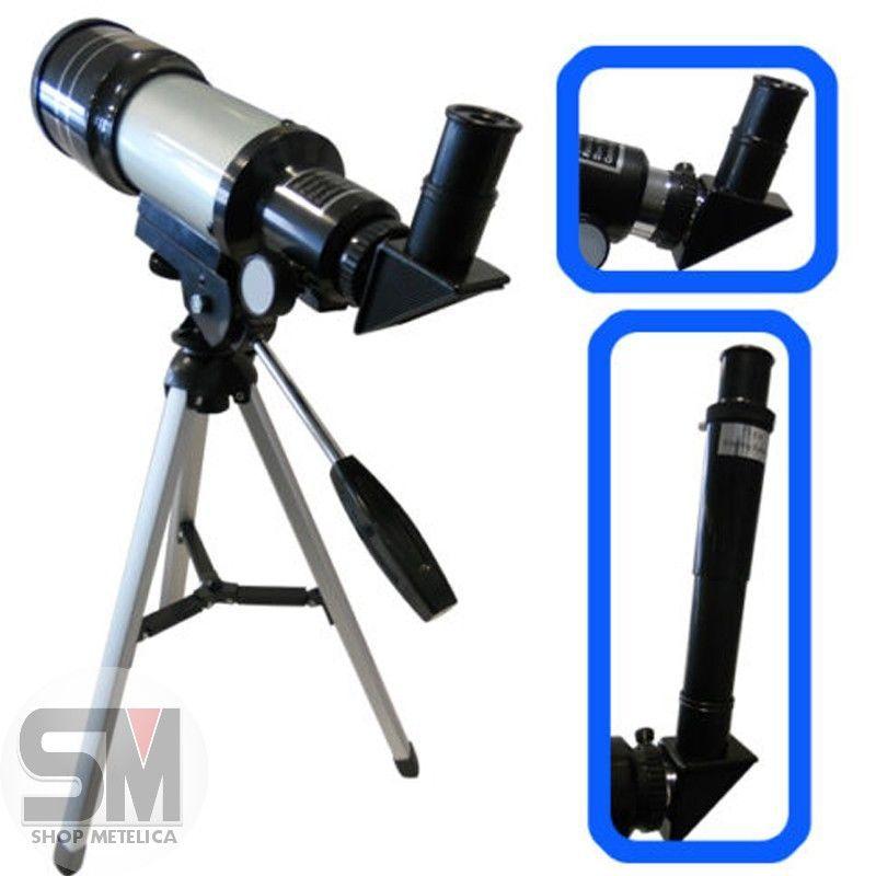 Фото 6 - Телескоп астрономический 150X зум