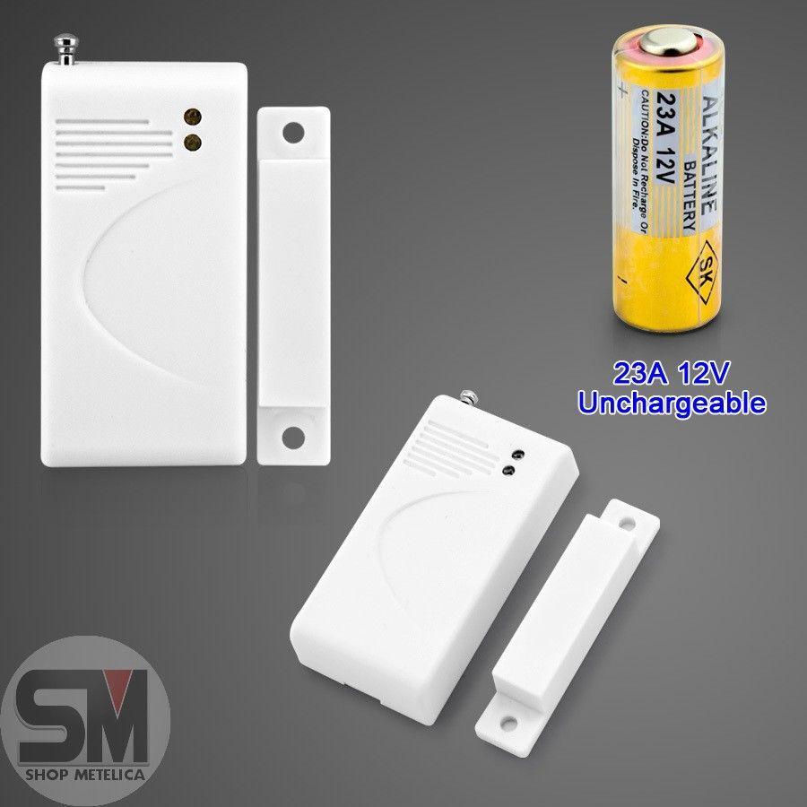 Фото 6 - Сигнализация GSM Security Alarm System (rus) G-25
