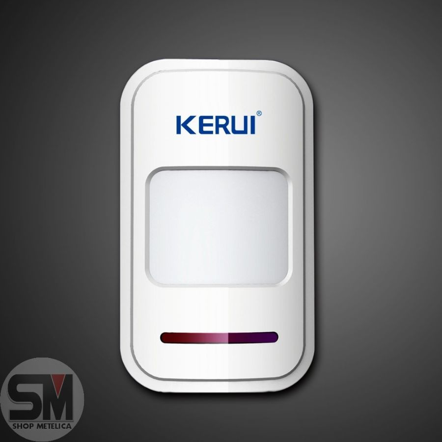 Фото 6 - Сигнализация GSM KERUI R-24 Новинка 2016 года