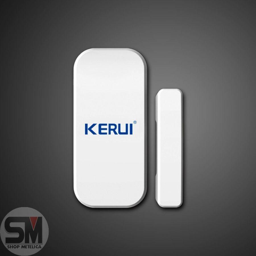Фото 7 - Сигнализация GSM KERUI R-24 Новинка 2016 года