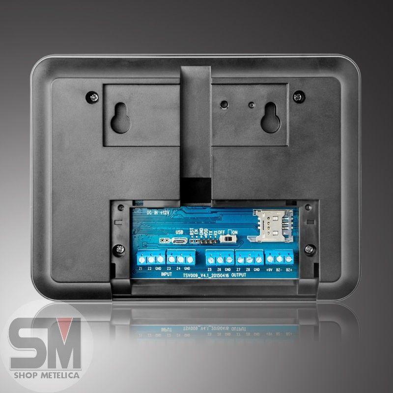 Фото 3 - Сигнализация WI-FI GSM G90B