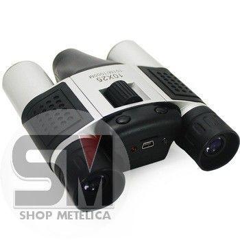 Бинокль видеокамера