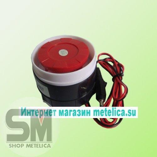 Фото 2 - Сигнализация GSM Security Alarm System (RU)