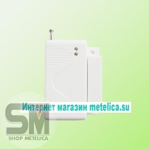 Фото 4 - Сигнализация GSM Security Alarm System (RU)