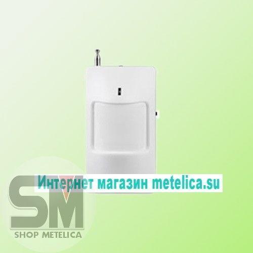 Фото 3 - Сигнализация GSM Security Alarm System (RU)