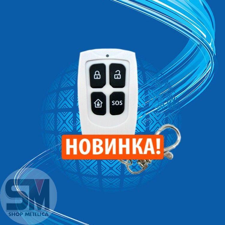Фото 3 - Сигнализация GSM PSTN Security Alarm System (rus)