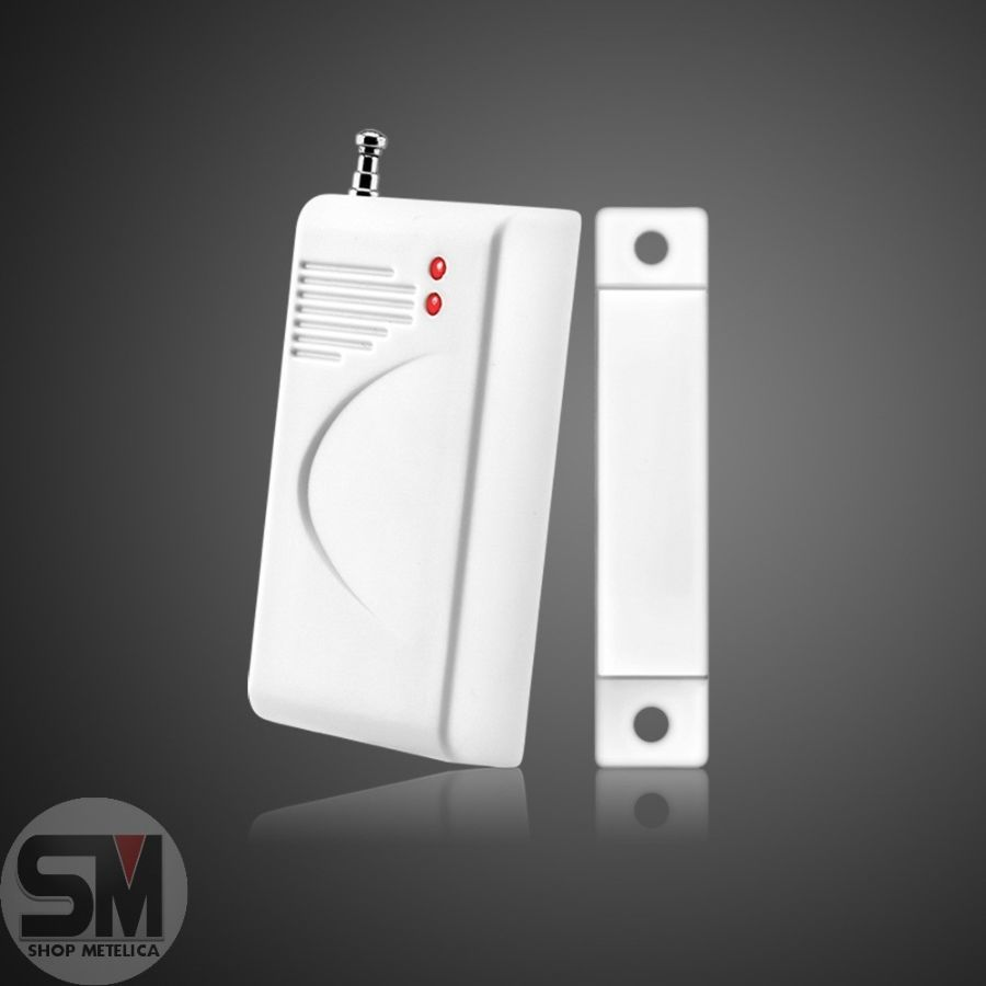 Фото 4 - Сигнализация GSM PSTN Security Alarm System B-37