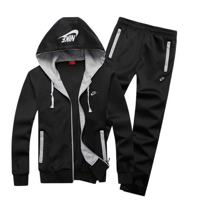 Фото 2 - Спортивные Костюмы Nike Adidas ( Мужской спортивный костюм )