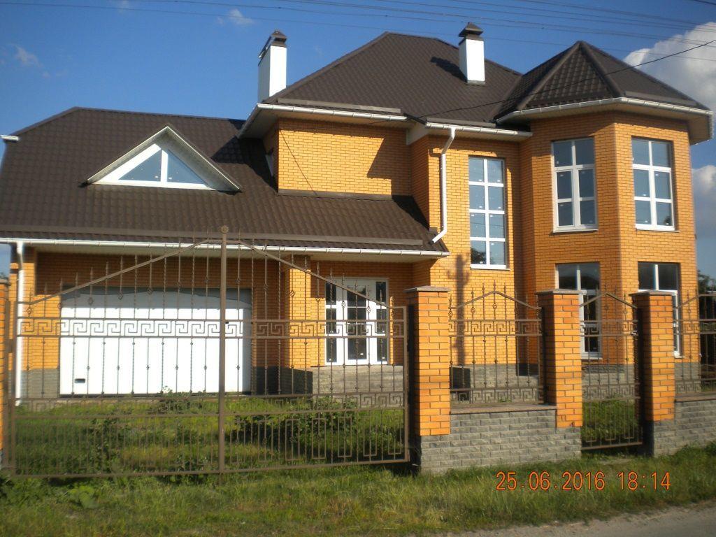 Продам элитный ново строй по улице Киевской в г. Белая Церковь.