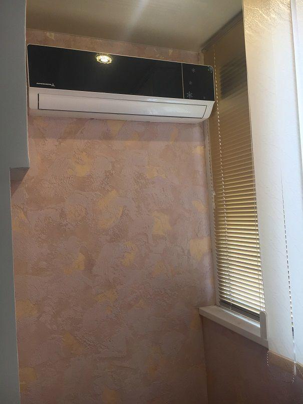Фото 4 - Продам 1-к  квартиру улучшеной планировки