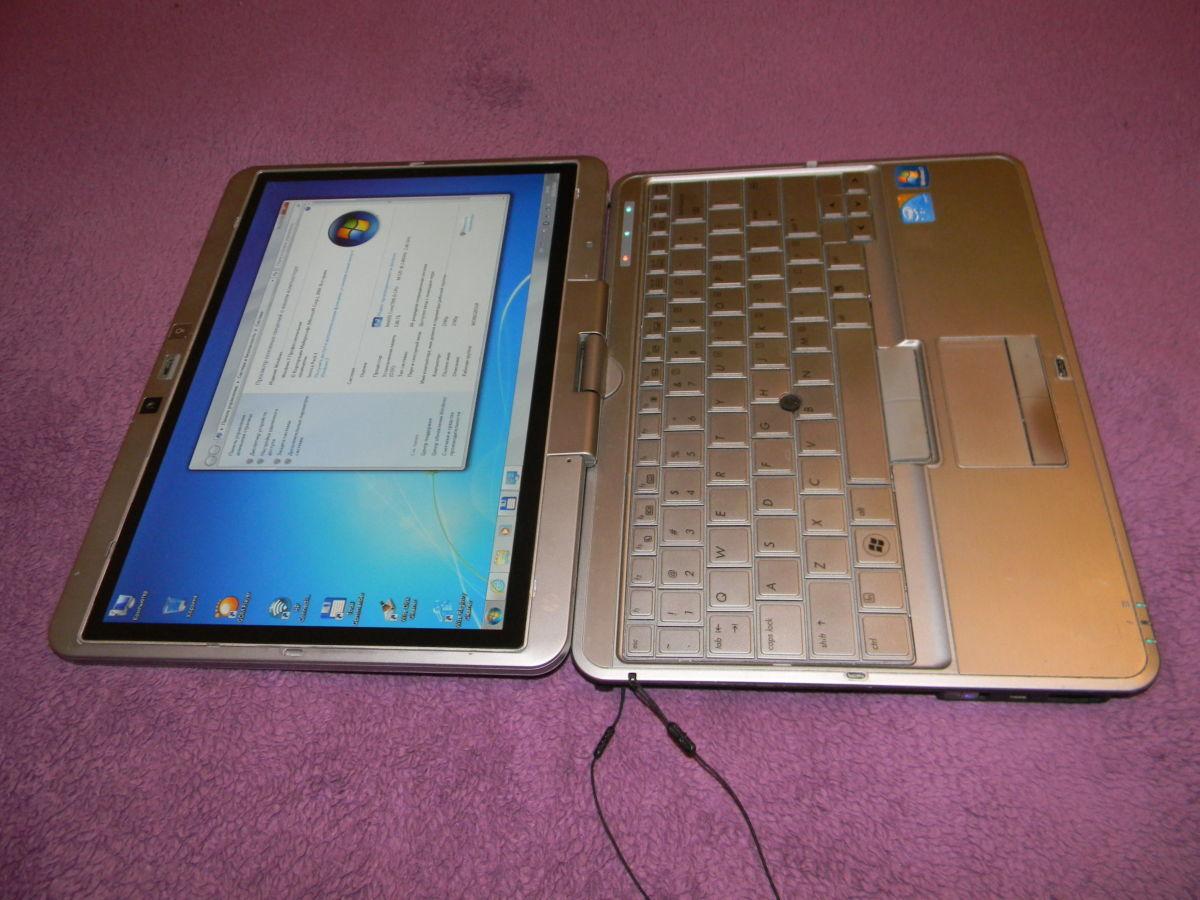 Фото 2 - 2740P: TabletPC на i5, уличный12