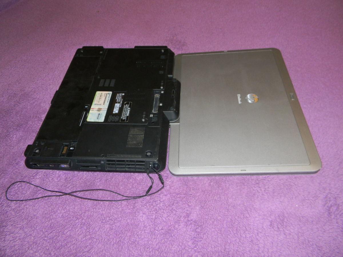 Фото 5 - 2740P: TabletPC на i5, уличный12
