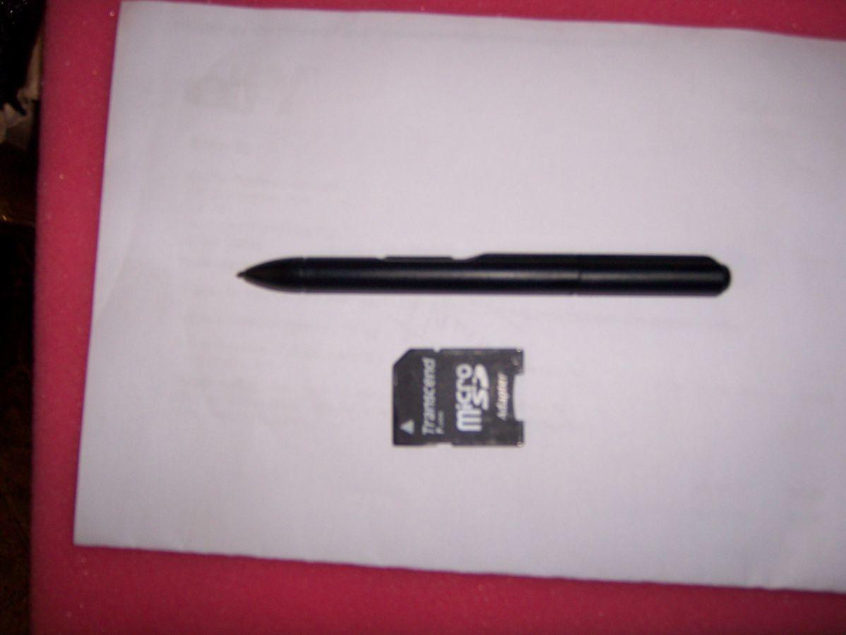 Фото 4 - Стилус WACOM (индуктивный) для планшетов Tablet PC
