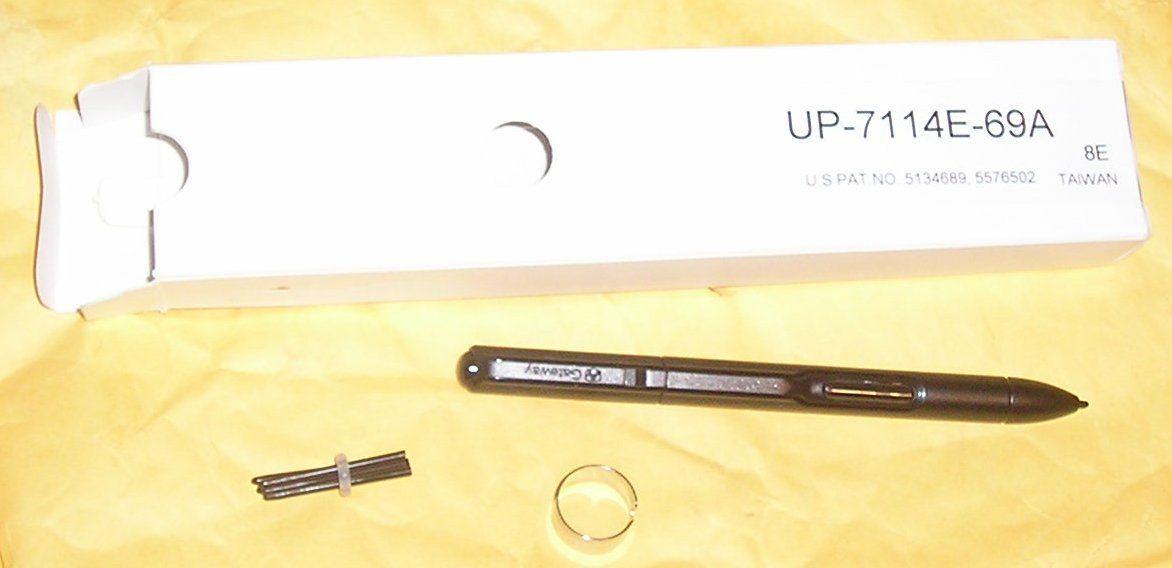 Фото 8 - Стилус WACOM (индуктивный) для планшетов Tablet PC