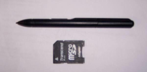 Фото 5 - Стилус WACOM (индуктивный) для планшетов Tablet PC