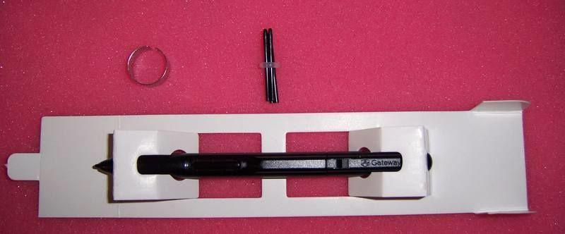 Фото 6 - Стилус WACOM (индуктивный) для планшетов Tablet PC