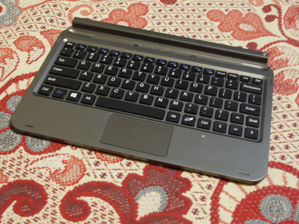 Фото - Клавиатура для  Unbranded UB-15MS10