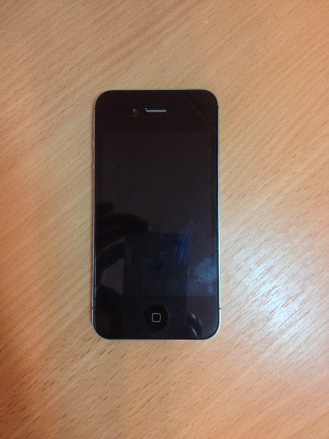 Фото 3 - Iphone 4S 16GB Black New,Original,NeverLock+Gifts.Бесплатная доставка