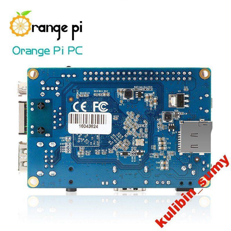 Фото - Orange Pi PC (лучше чем Raspberry Pi) в наличии