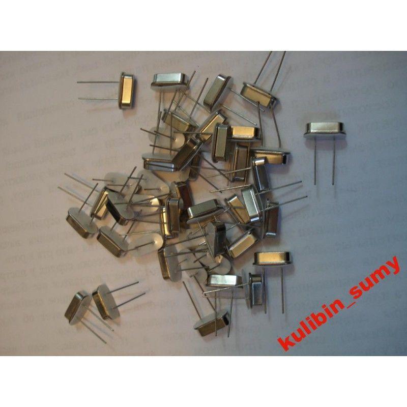 Фото - Кварцевый резонатор 6 Мгц 1 лот - 1 шт. 1:75