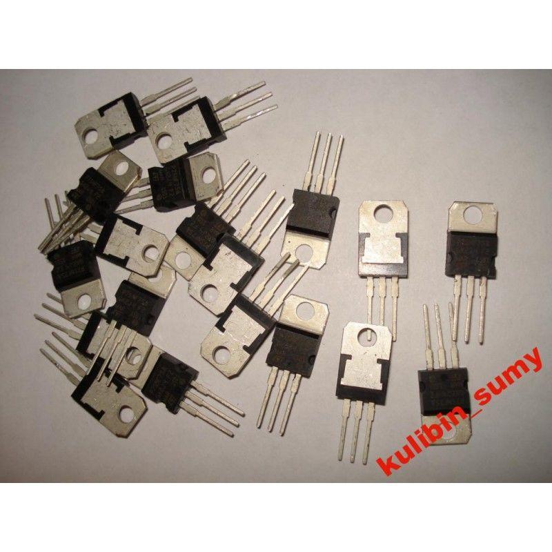 Фото - Транзистор 75NF75 к-220  1 лот - 1 шт.