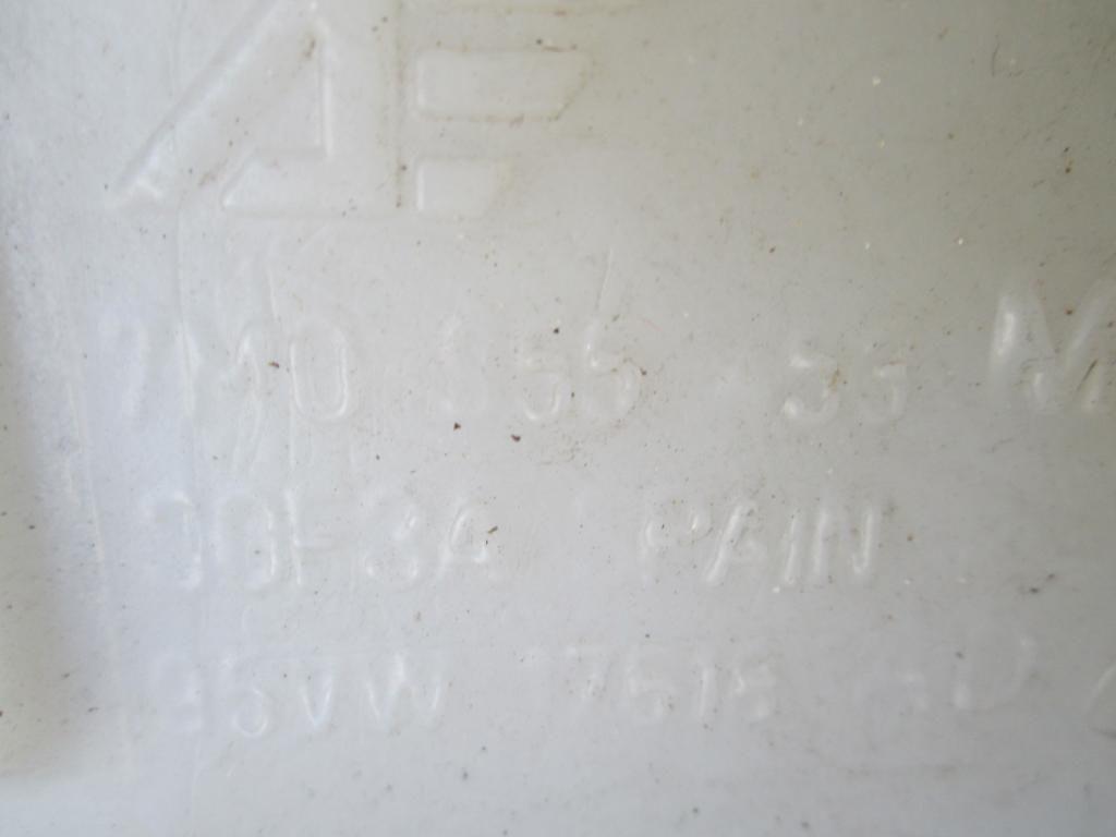 Фото 3 - Бачок омывателя лобового стекла VW Sharan 96-00