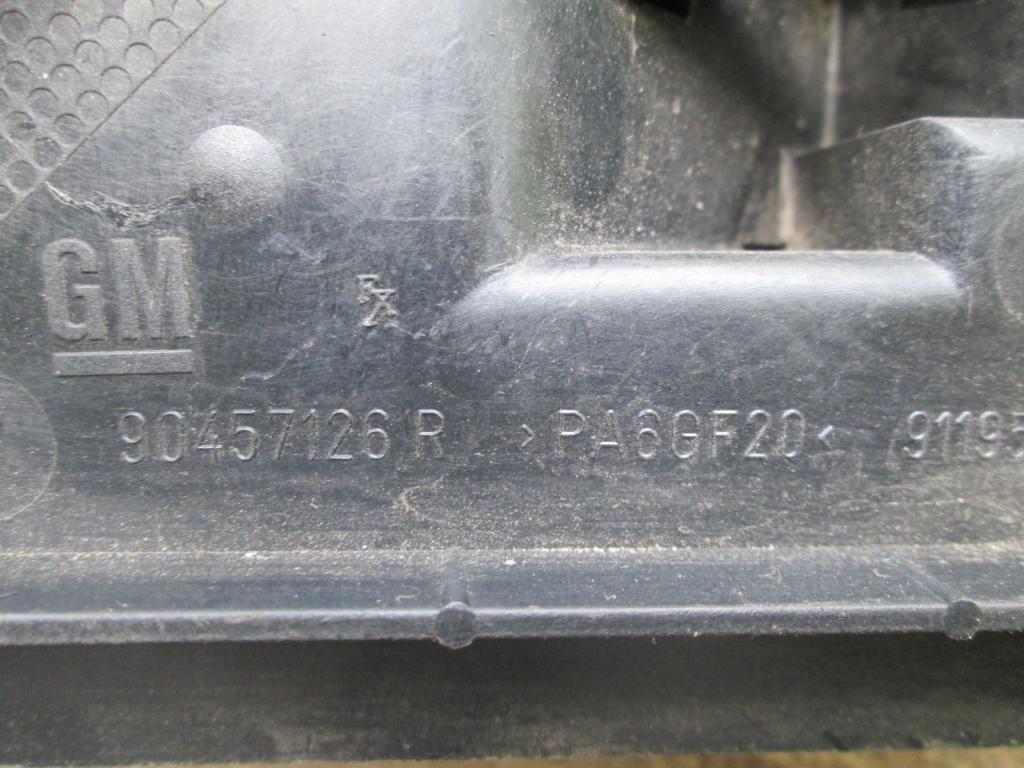 Фото 3 - Ручка внутренняя задняя Opel Omega B 94-03