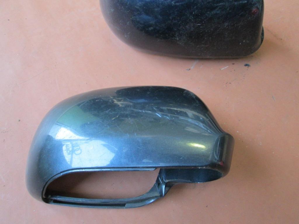 Фото 3 - Крышка правого зеркала Audi A3 A4 A6 A8 4A0857508
