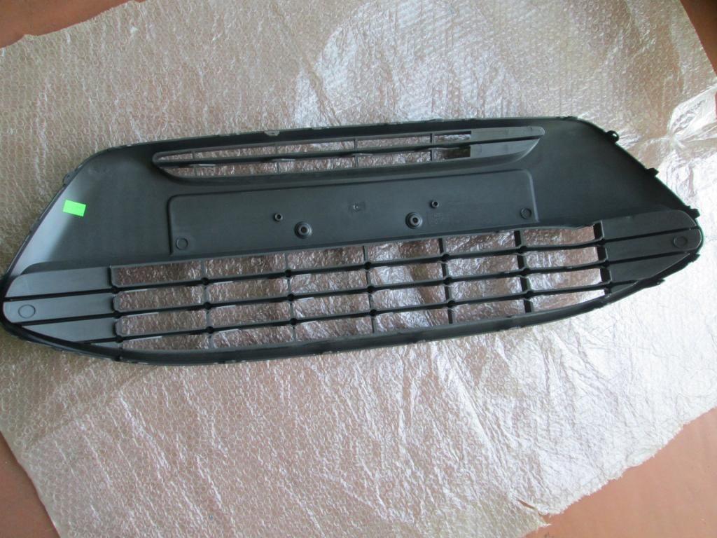 Фото 2 - Решетка радиатора в бампер Ford Ka 08-14 735437417