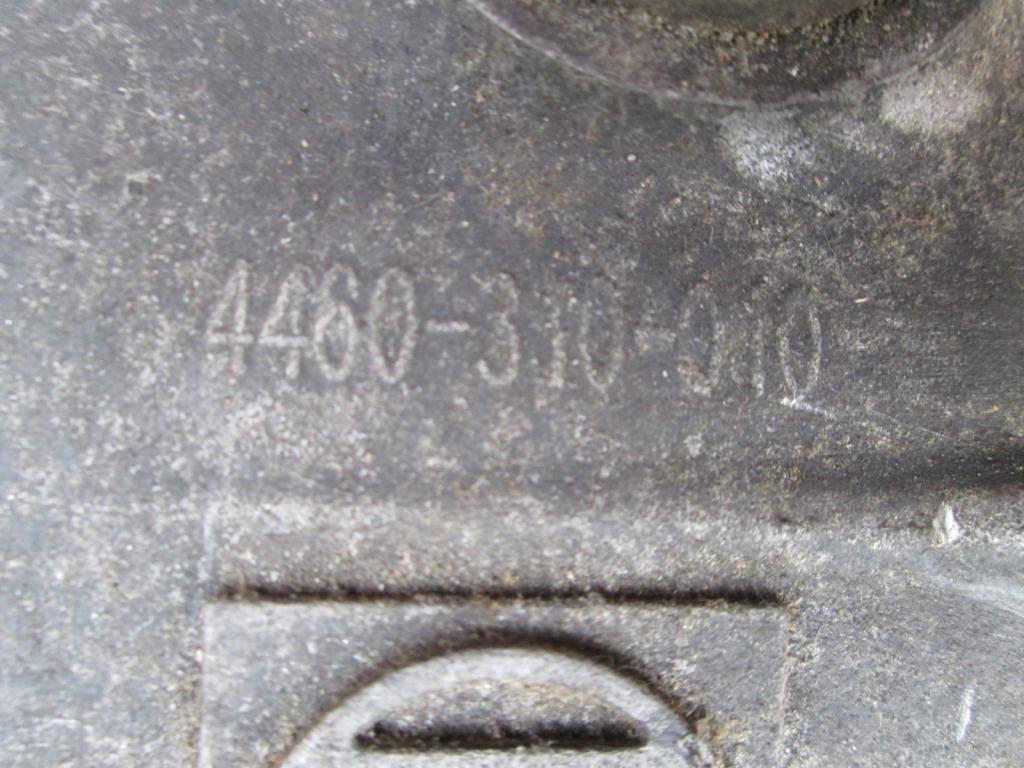 Фото 3 - Редуктор переднего моста Mercedes ML 163 446031001