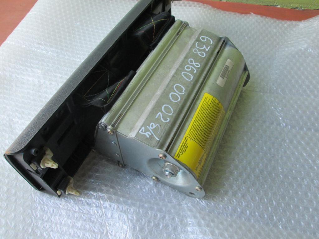 Фото - Подушка безопасности Airbag MERCEDES VITO 638 -02