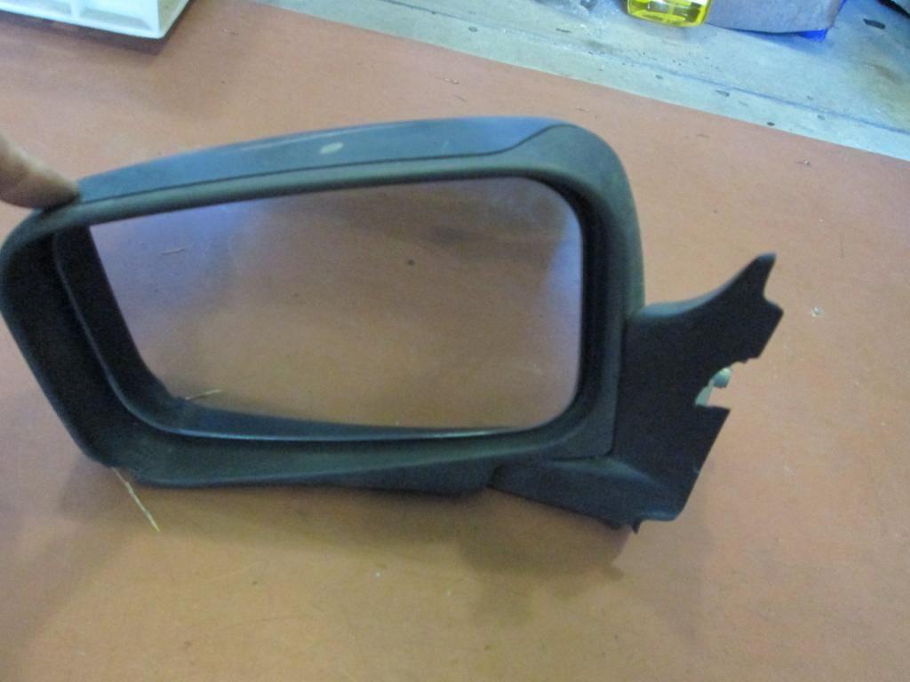 Фото - Зеркало левое механическое Opel Frontera A 91-98