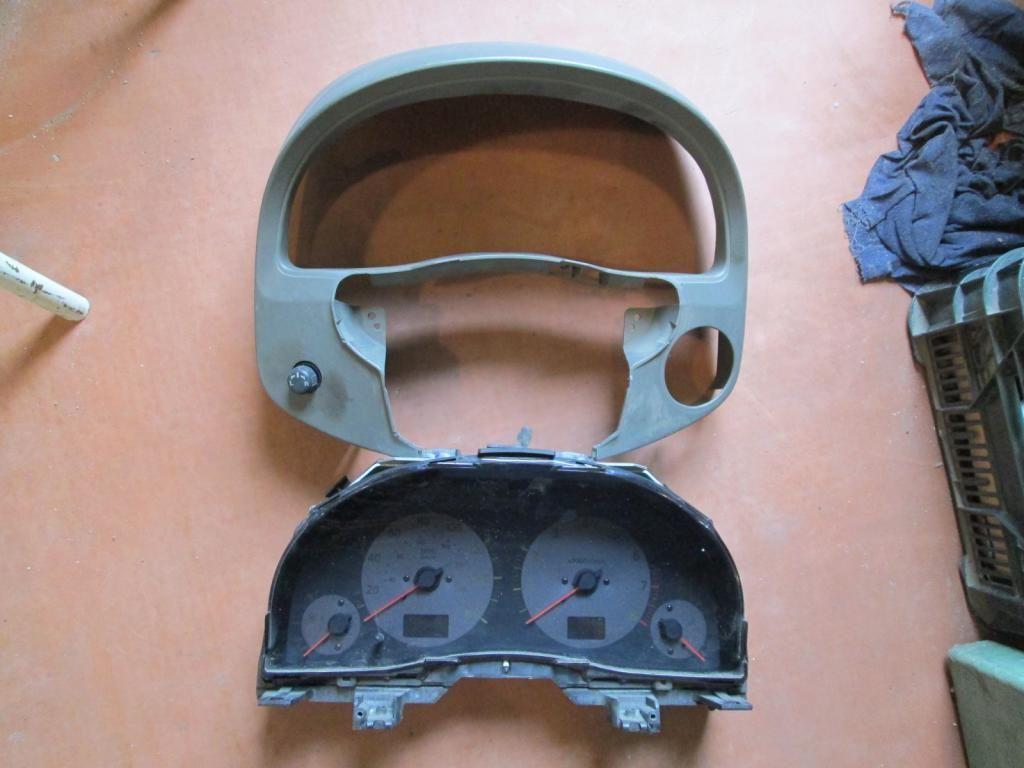 Фото - Панель (щиток) приборов Infiniti Coupe G35