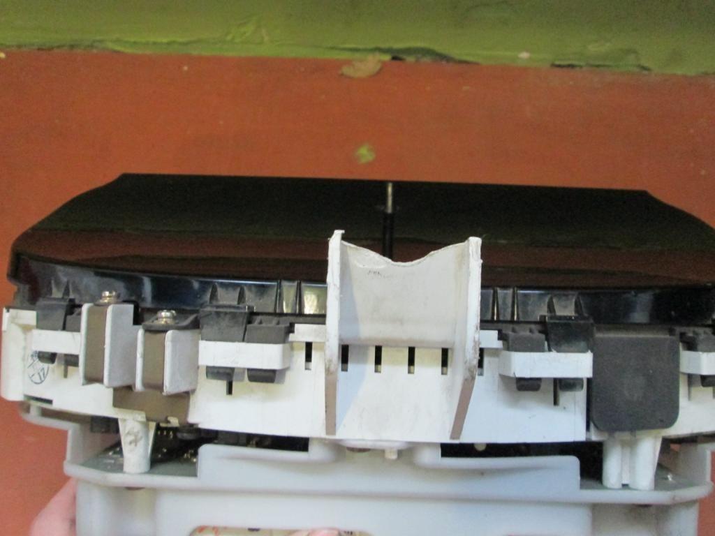 Фото 4 - Панель щиток приборов LEXUS RX300 98-03 оптитрон