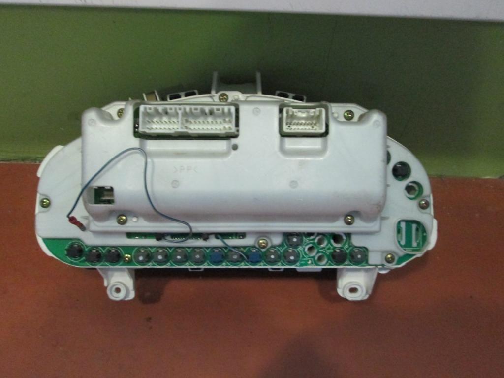 Фото 2 - Панель щиток приборов LEXUS RX300 98-03 оптитрон