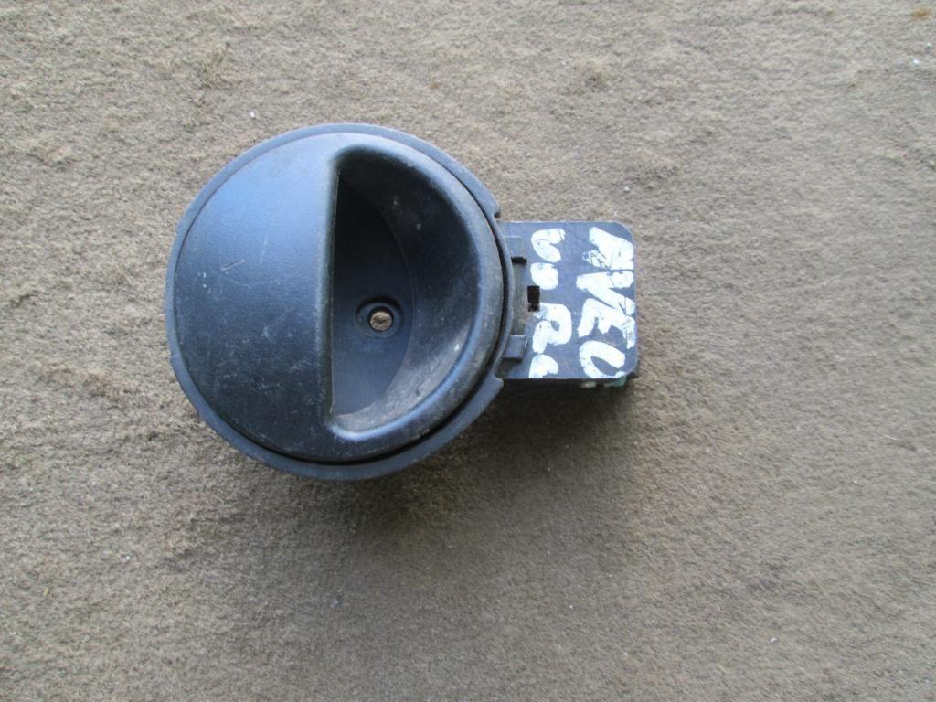 Фото - Ручка двери внутренняя правая CHEVROLET AVEO T200
