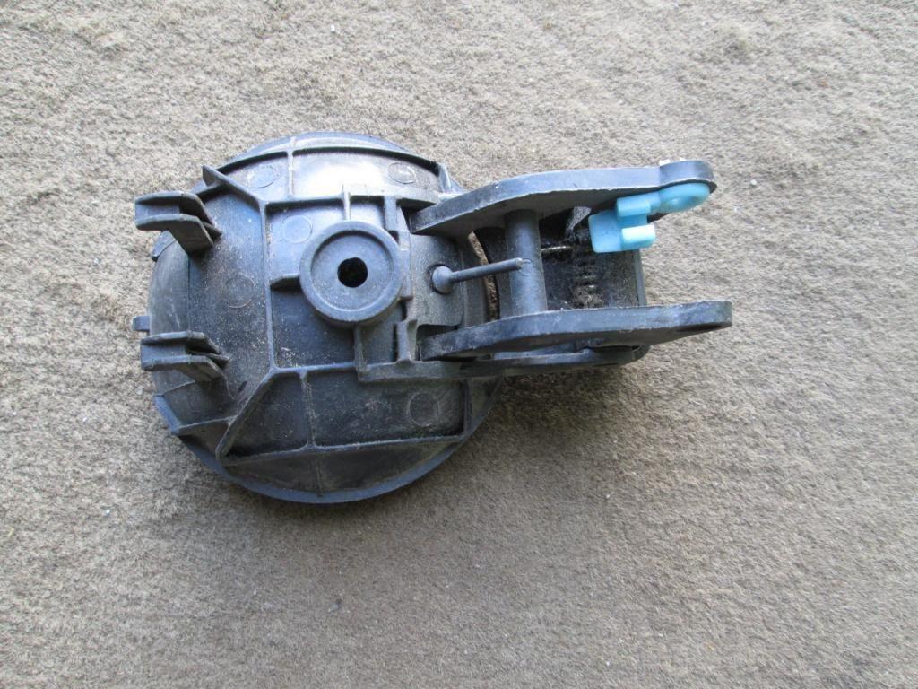 Фото 2 - Ручка двери внутренняя правая CHEVROLET AVEO T200