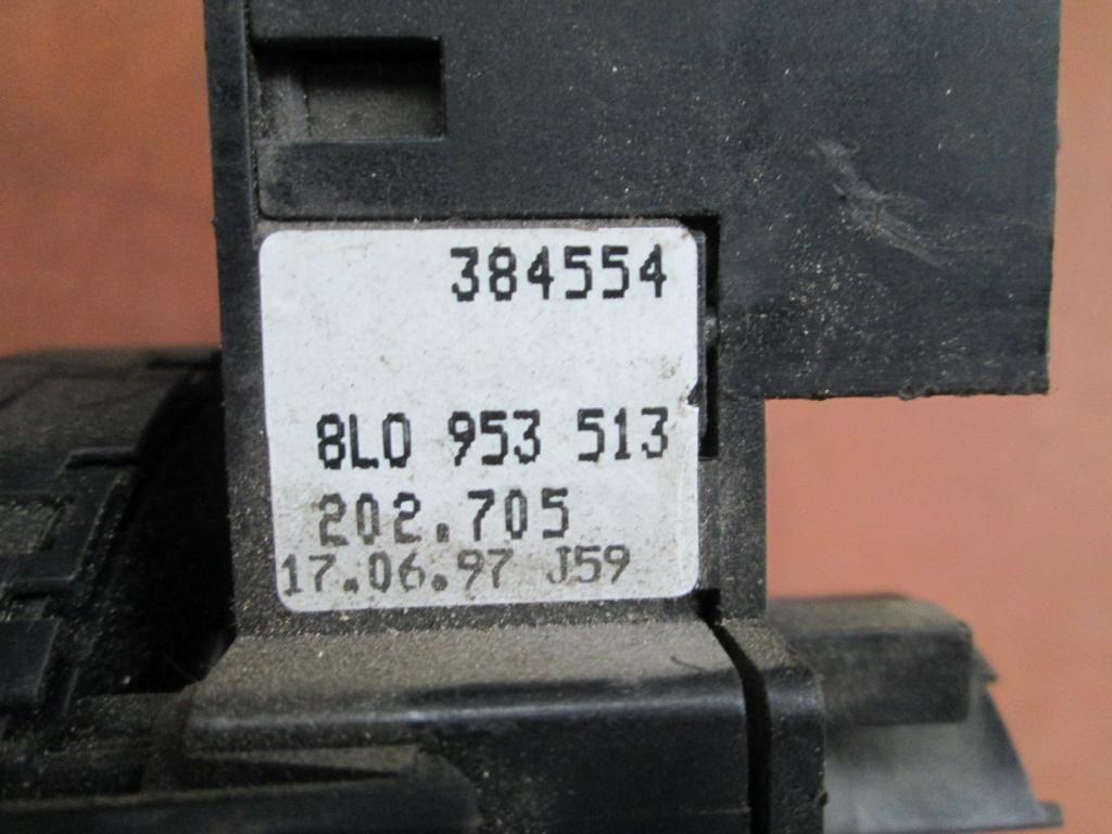 Фото 3 - Подрулевой переключатель VW Passat B5 Golf 4 IV A6