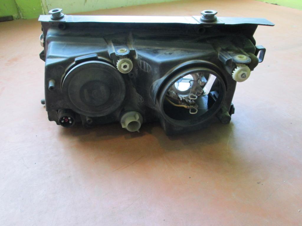 Фото 2 - Фара правая VW Passat B5 97-00