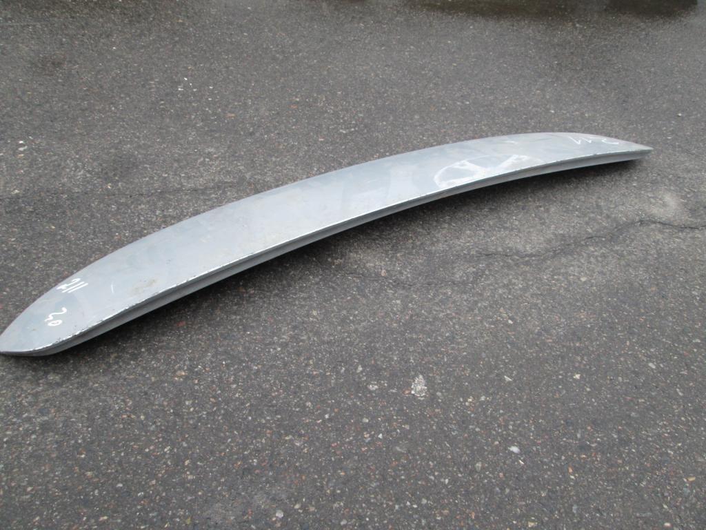 Фото - Спойлер крышки багажника Mercedes W211 2117900188