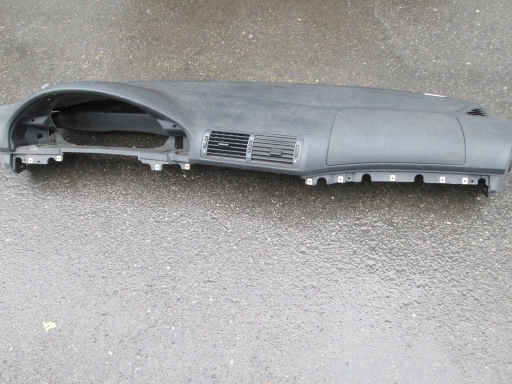 Фото 2 - Торпеда BMW 5 E39 97-04
