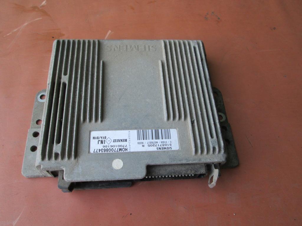 Фото - Блок управления двигателем Renault Laguna I 2.0